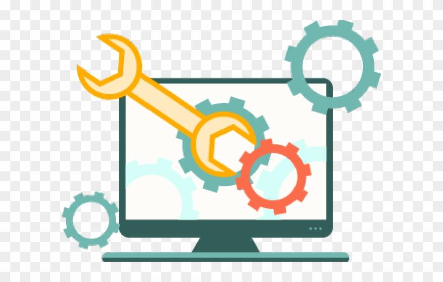 Web Development Clipart Custom Web.