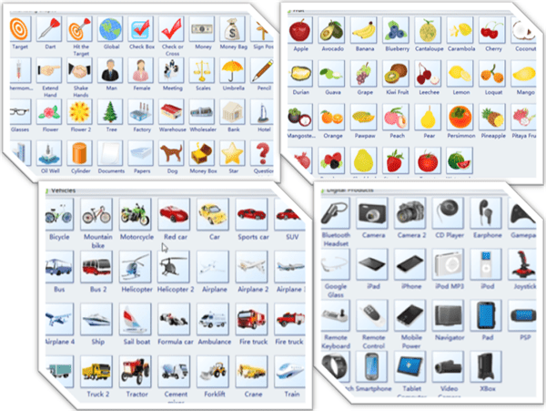 Clipart software for windows 7 » Clipart Portal.