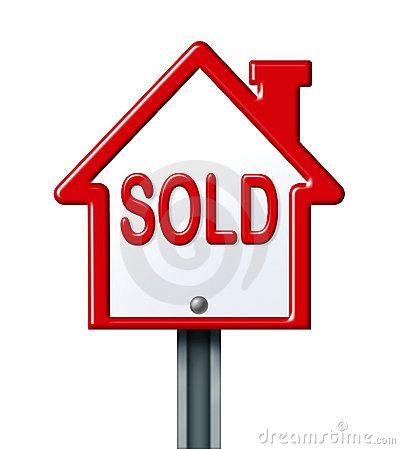 Real Estate Sign Clip Art.