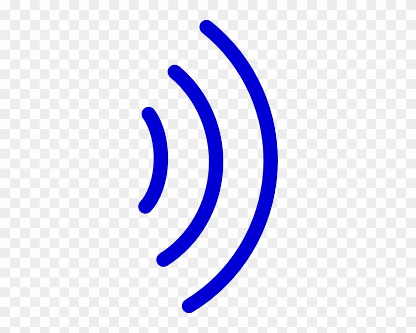 Clipart sound waves 3 » Clipart Portal.