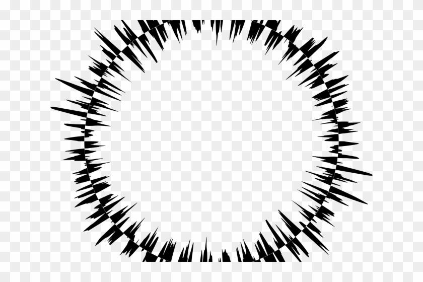 Sound Wave Clipart Clip Art.