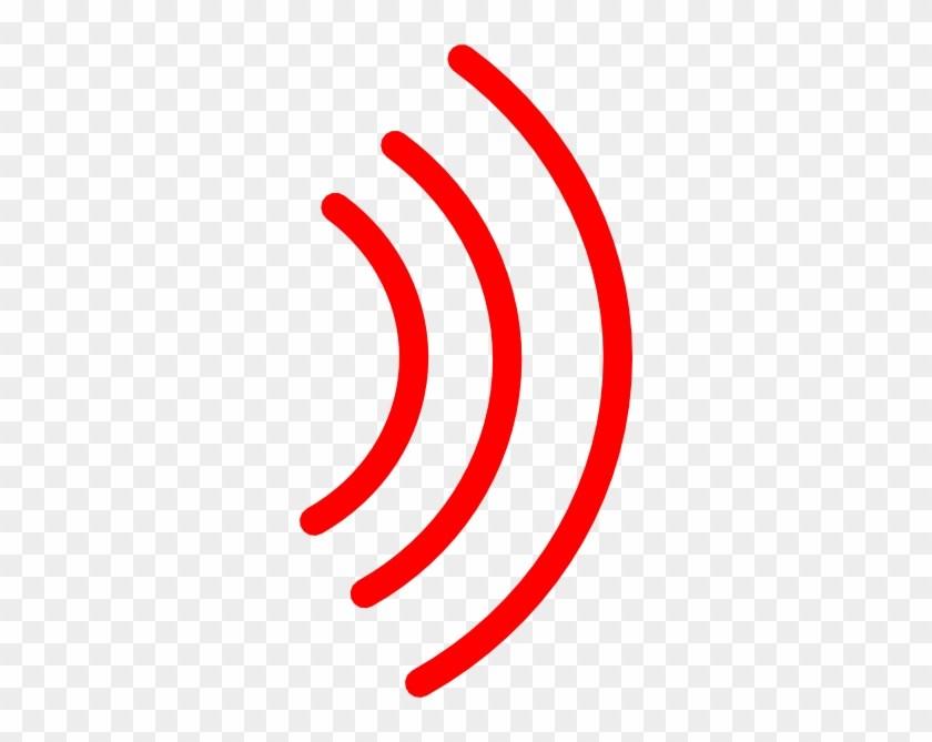 Sound waves clipart 3 » Clipart Portal.
