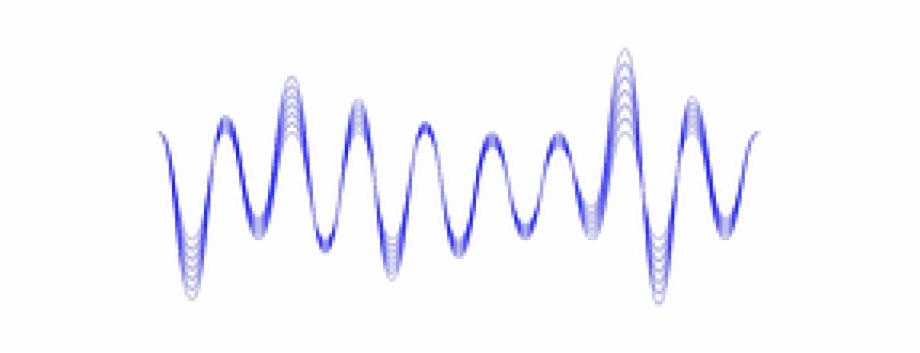 28 Sound Wave Clipart Transparent Free Clip Art Stock.