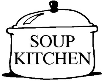 19 soup kitchen clip art..