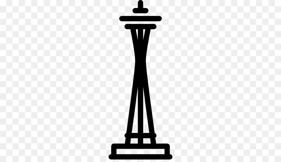 Seattle space needle clipart 5 » Clipart Station.