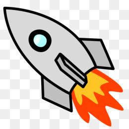 45+ Spaceship Clipart.