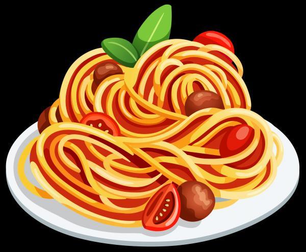 Spaghetti clipart 6 » Clipart Station.