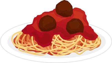 4,868 Spaghetti Dinner Stock Illustrations, Cliparts And Royalty.