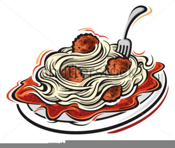 Clipart spaghetti and meatballs » Clipart Portal.
