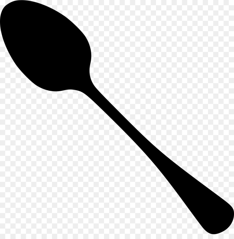 Wooden Spoon clipart.