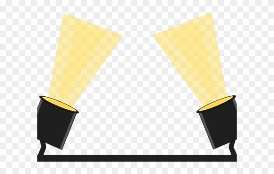 Lights Clipart Spotlight.