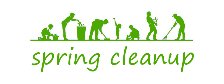 Spring Cleaning to boost Energy Efficiency!!!.