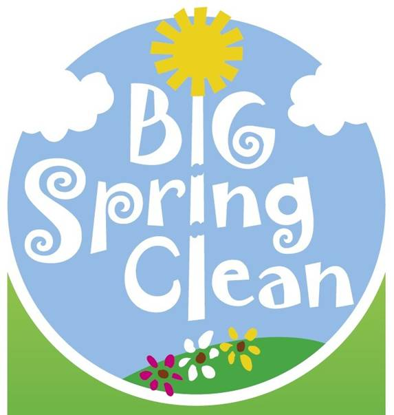Bizbuilding Spring Cleaning Organize Your Office clipart free image.