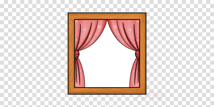 Flower Pattern Frame clipart.