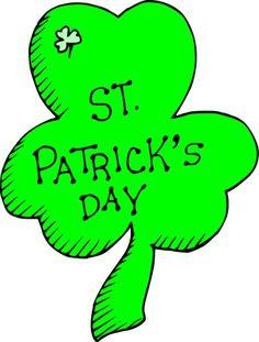 94 Best St. Patrick's Clip Art images in 2016.