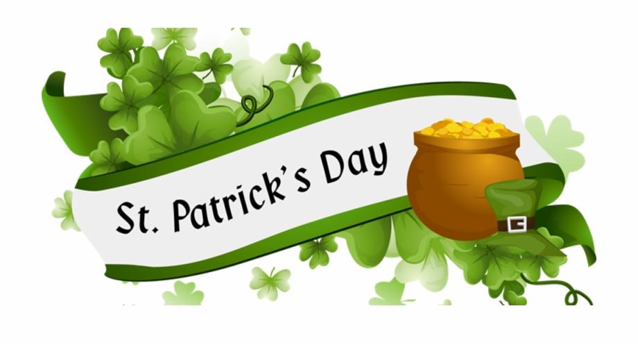 St Patricks Day Clipart.