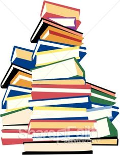 Clip art stack of books free vectors have about 5 free download.