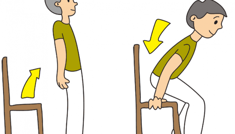 Stand up clipart 2 » Clipart Station.