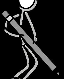 876 stick figure clip art free.