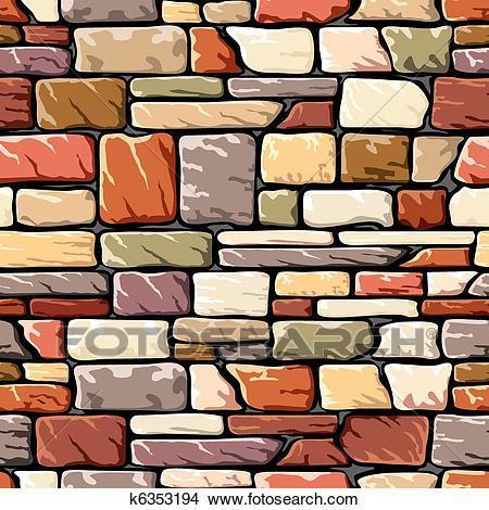 Clipart stone wall 4 » Clipart Portal.