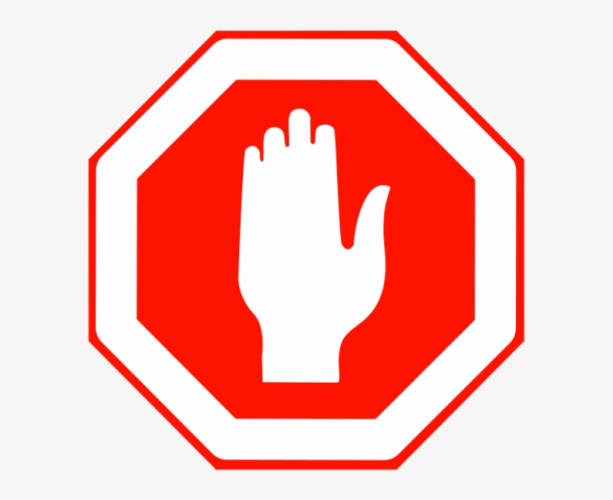 Free Stop Sign Clip Art Clipartfest.