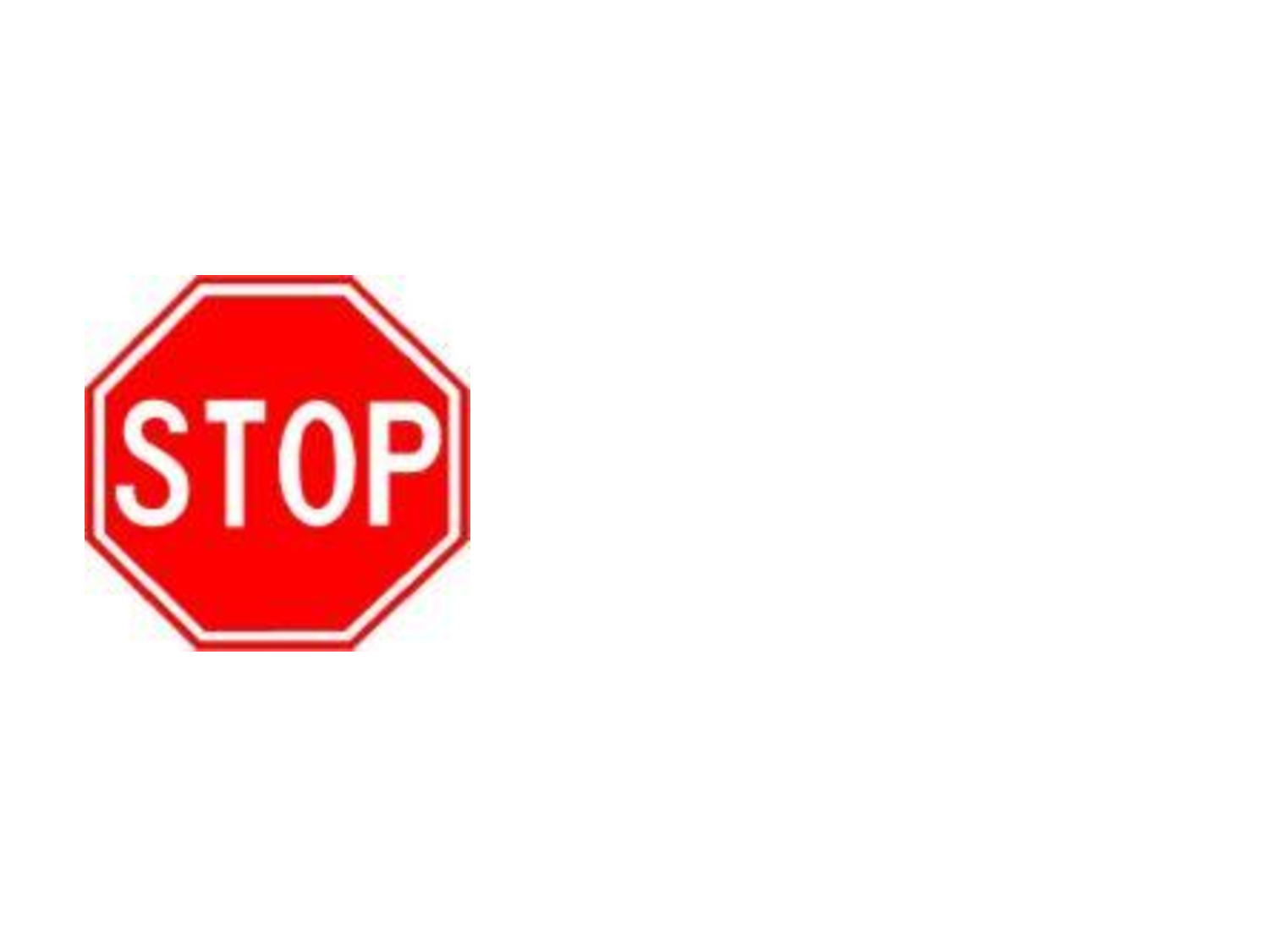 Printable stop sign clip art clipart download.