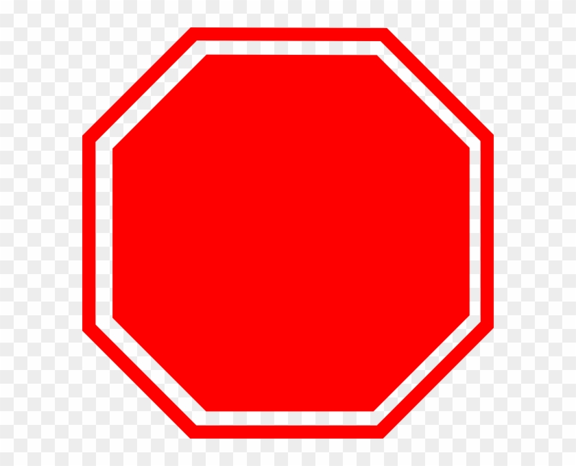 Stop Sign Clip Art The Cliparts.