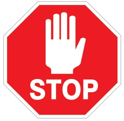 Free Stop Sign, Download Free Clip Art, Free Clip Art on Clipart Library.