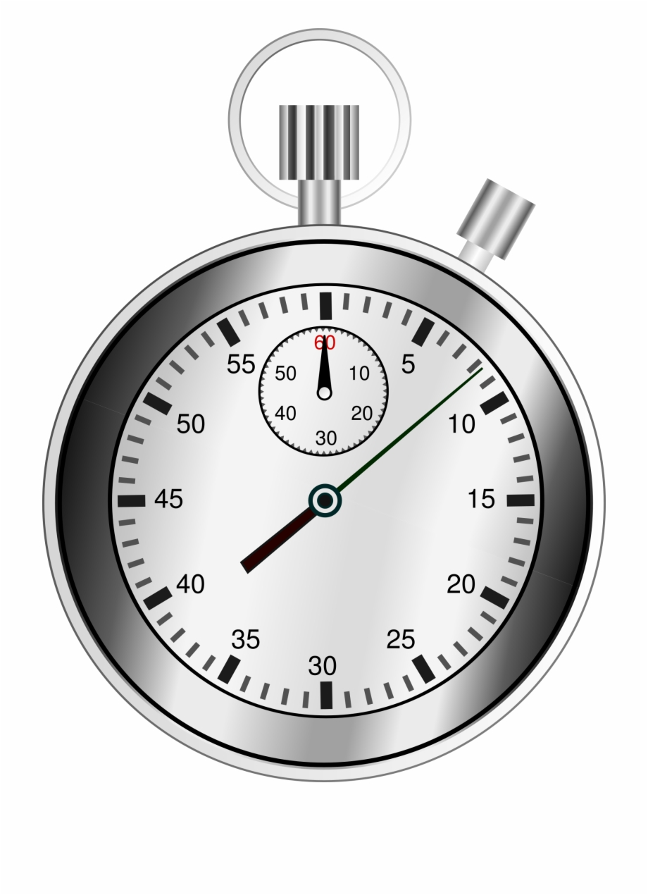 Stop Watch Clip Art Free PNG Images & Clipart Download #644897.