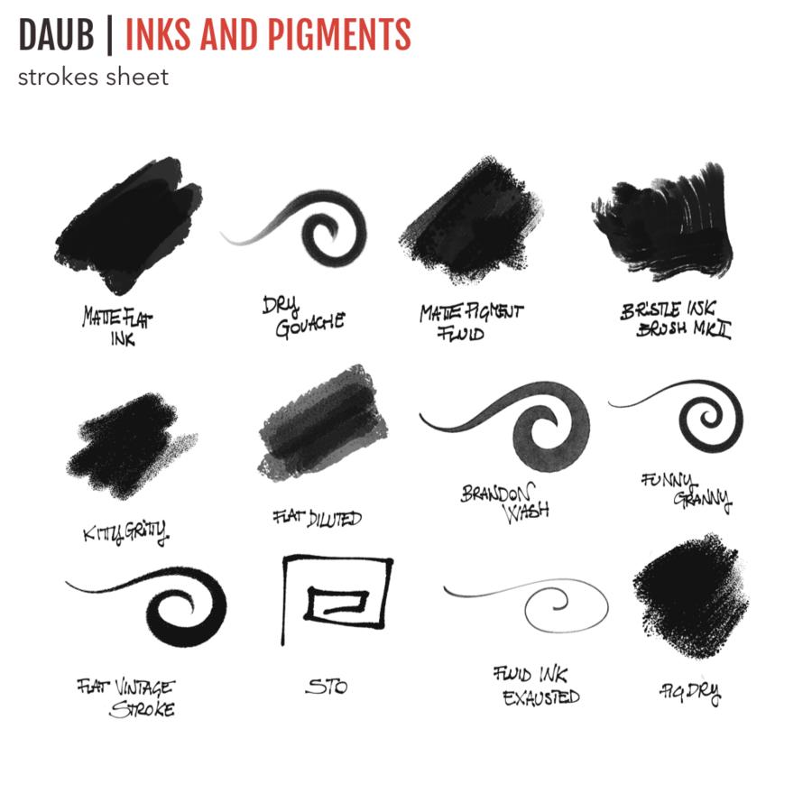 Paint Brush Cartoontransparent png image & clipart free download.