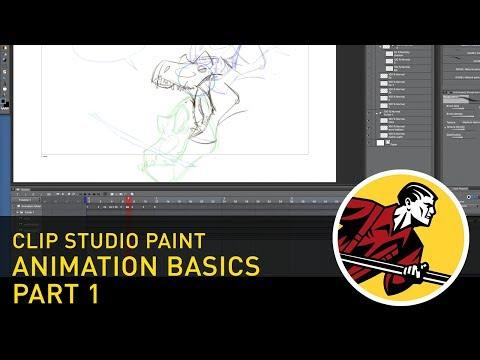 Animation Basics.