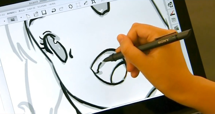 Get 20% off Clip Studio Paint Pro until Valentine's Day.