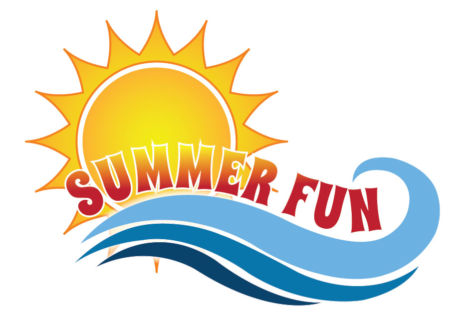 Summer Fun Clip Art Clipart Guide Cure Likeable Various 11.