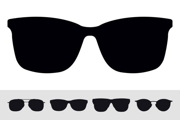 Best Sunglasses On White Illustrations, Royalty.