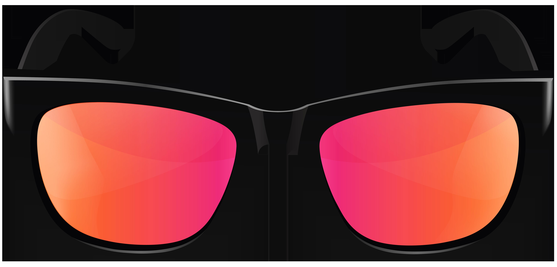 Sunglasses Clip Art PNG Image.