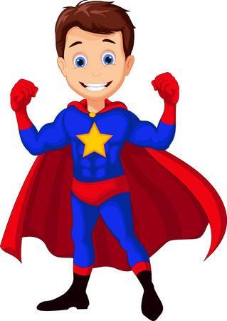 60,294 Superhero Cliparts, Stock Vector And Royalty Free Superhero.