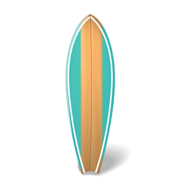 Best Surfboard Illustrations, Royalty.