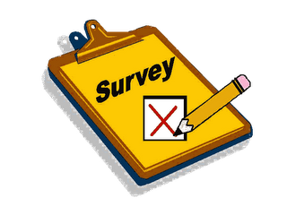 Survey Clip Art Free.