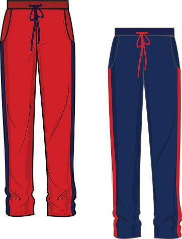 Download sweatpants clipart Tracksuit Sweatpants Clip art.
