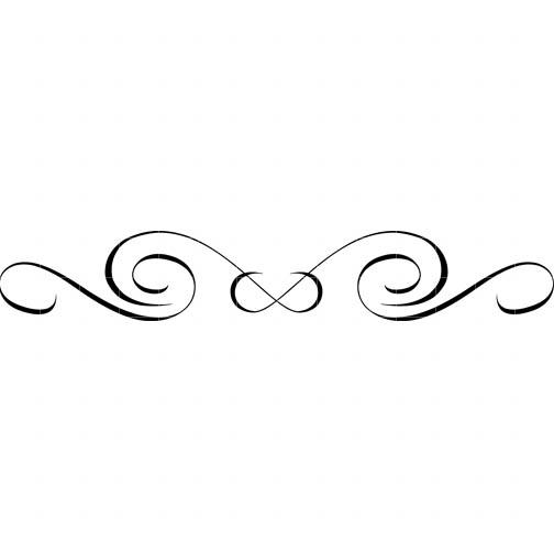 Free Swirl Border, Download Free Clip Art, Free Clip Art on Clipart.