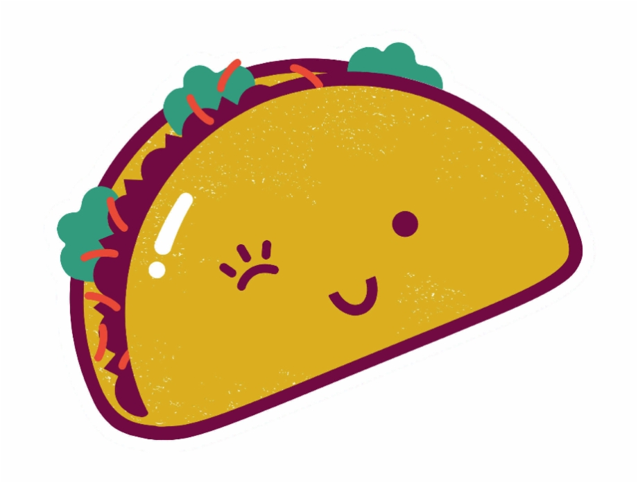 Tacos Clipart Smile.