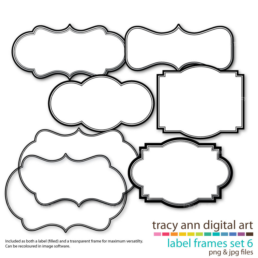 Free Label Cliparts, Download Free Clip Art, Free Clip Art on.