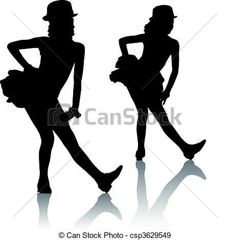 Tap dancer Clip Art and Stock Illustrations. 88 Tap dancer EPS.