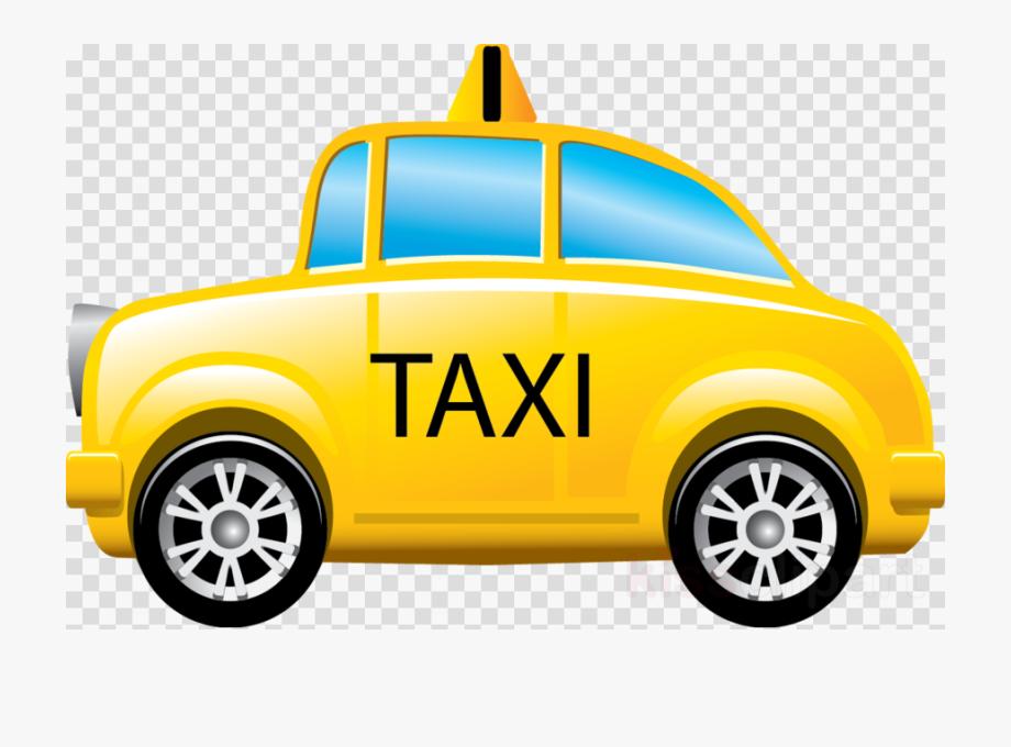 Taxi Clipart Taxi Car.
