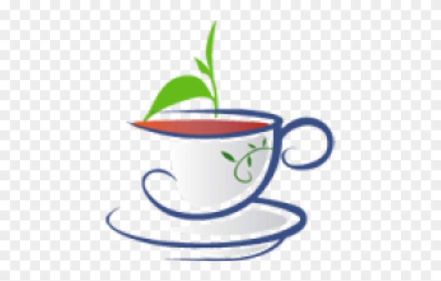 Green Tea Clipart Mint Tea.