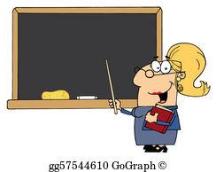 Teacher Clip Art.