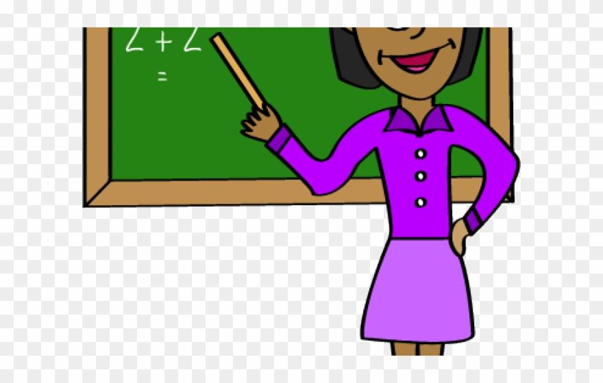 Teacher Clipart Community.