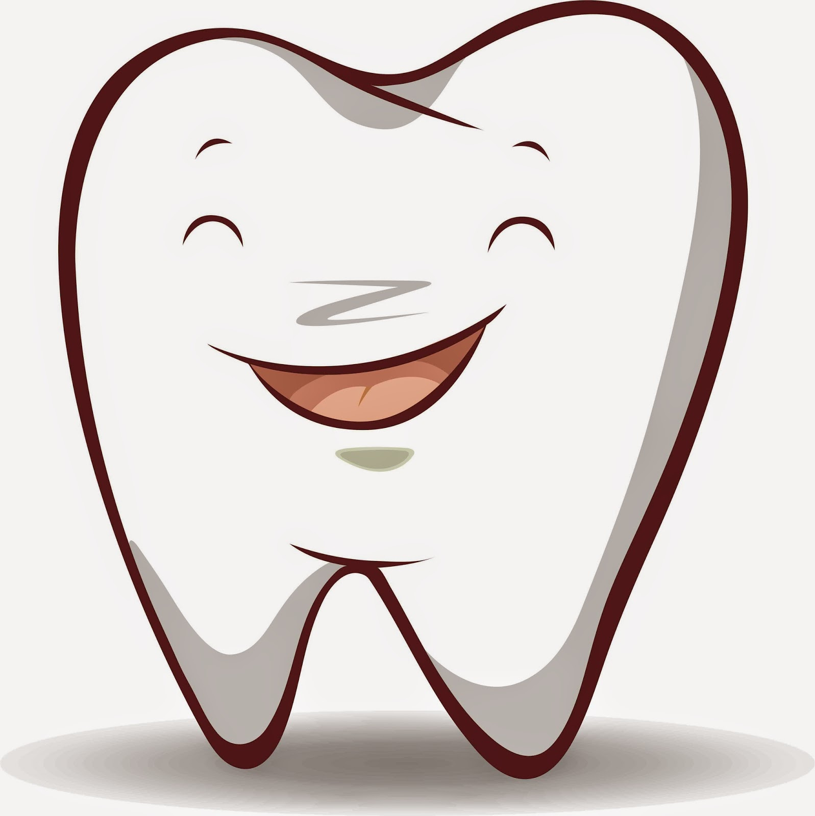 Teeth images cartoon tooth free vector for about 3 clip art.