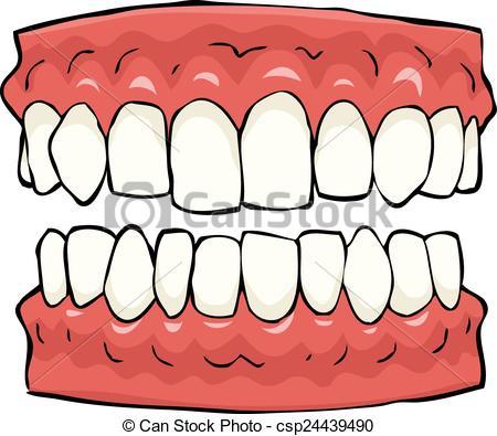 False teeth Illustrations and Clip Art. 360 False teeth royalty free.