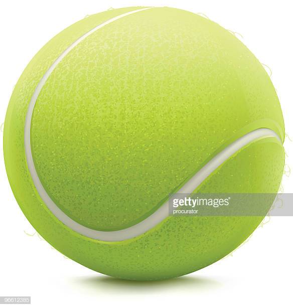 60 Top Tennis Ball Stock Illustrations, Clip art, Cartoons, & Icons.